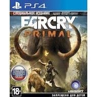 Фото Far Cry Primal. Специальное Издание PS4 русская версия