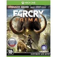 Фото Far Cry Primal. Специальное Издание Xbox One русская версия