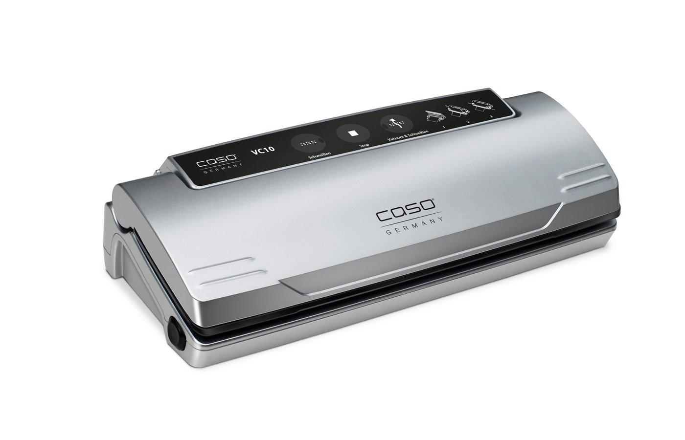 Вакуумные упаковщики CASO VC 10 вакууматор