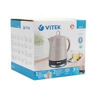 Фото Чайник электрический  VITEK VT-1135 BN