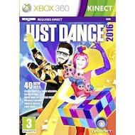 Фото Just Dance 2016 (только для MS Kinect) Xbox 360 русская документация