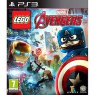Фото LEGO: Marvel Мстители PS3 русские субтитры