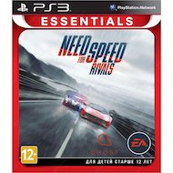 Фото Need for Speed Rivals (Essentials) PS3 русская версия