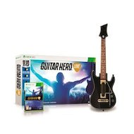 Фото Guitar Hero Live Bundle .Гитара + игра. (Xbox 360)