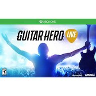 Guitar Hero Live Bundle .Гитара + игра. (Xbox One)