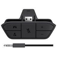 Фото Адаптер для стерео-гарнитуры для Xbox One (6JV-00011)