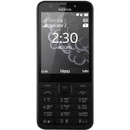 Мобильный телефон Nokia 230 DS Dark Silver