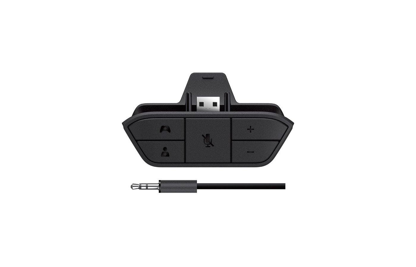 Адаптер для стерео-гарнитуры для Xbox One (6JV-00011)