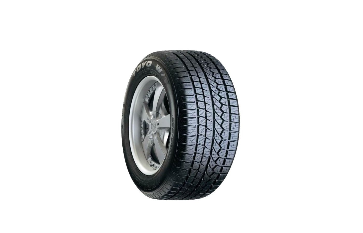 Шина Toyo Open Country W/T 255/50 R19 TL 107V