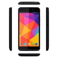 Фото Смартфон Micromax Q338 Canvas Magnus 2 Black