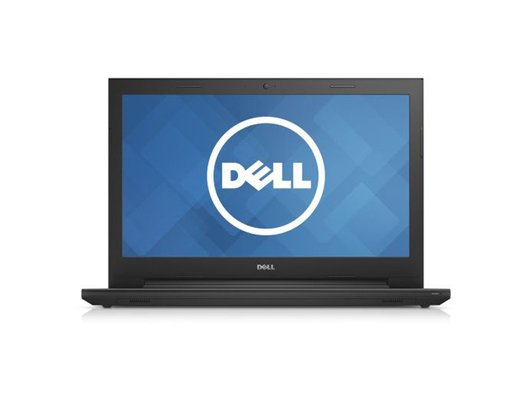 Ноутбук Dell Inspiron 3541-1387 AMD A6 6310/4Gb/500Gb/15.6/DVDRW/Win10