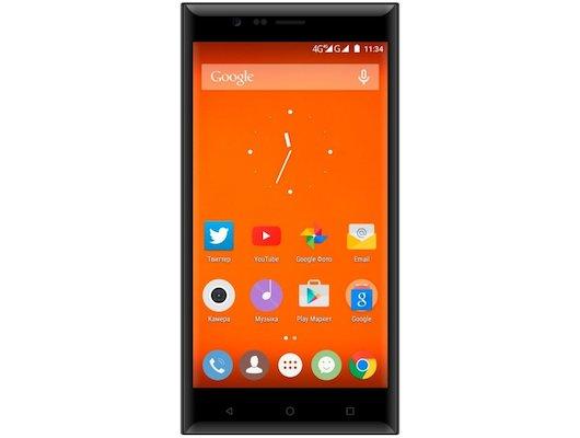 Смартфон HIGHSCREEN Boost 3 PRO Black
