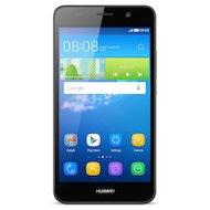 Фото Смартфон Huawei Ascend Y6 SCL-U31 Black