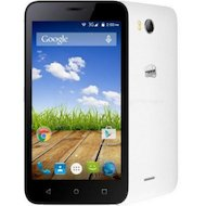 Фото Смартфон Micromax Q379 BOLT White