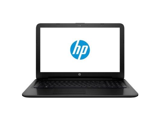 Ноутбук HP 15-ac122UR /P0G23EA/ intel i3 5005U/4Gb/500Gb/DVDRW/R5 M330 1Gb/15.6/WiFi/Win10