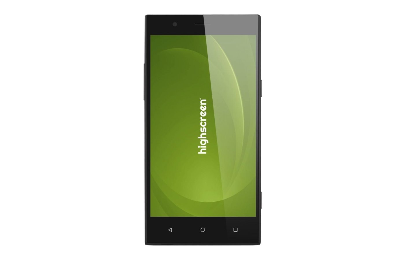 Смартфон HIGHSCREEN Boost 3 Black