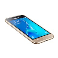 Фото Смартфон Samsung Galaxy J1 (2016) SM-J120F золотой