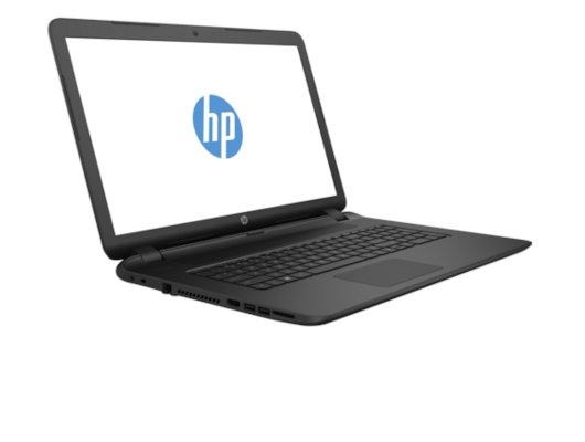 Ноутбук HP 17-p104UR /P0T43EA/ AMD A8 7050/4Gb/1Tb/Radeon R5/DVDSM/17.3HD+/WiFi/Win10