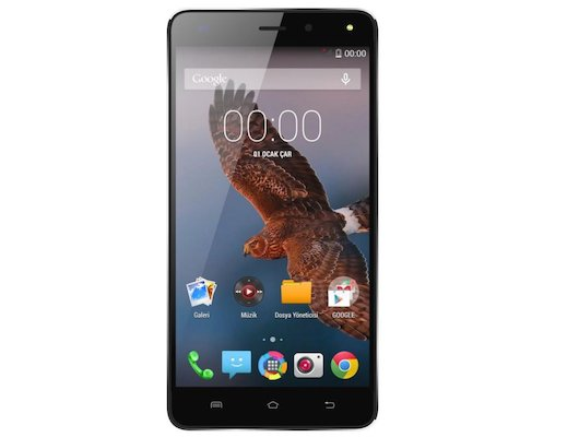 Смартфон Micromax E451 Canvas Pulse 4G Grey