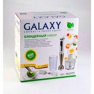 Фото Блендер Galaxy GL-2111 белый