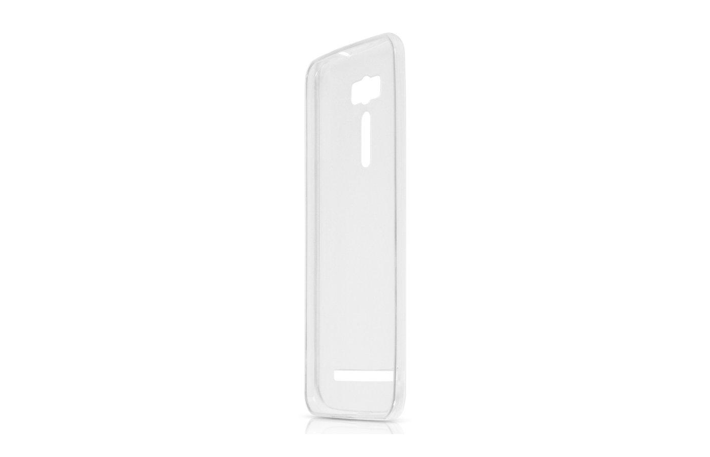 Чехол DF для Asus ZenFone 2 Laser (ZE600KL/ZE601KL) aCase-09