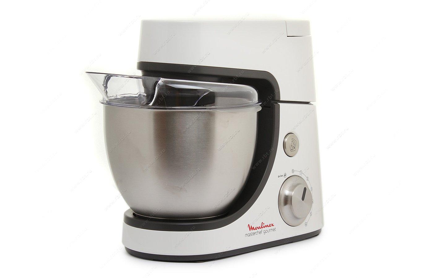 Кухонная машина MOULINEX QA 5001B1