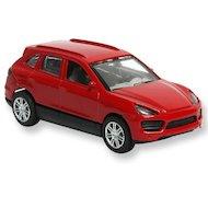 Машинка Handers HAC1602-004 Металлическая машинка Porsche Cayenne 1:43