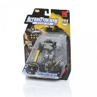 Фото Робот Mengbadi 2202 Трансформер Грузовик жёлто-черный