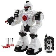 Фото Робот Mioshi Tech MTE1204-113 Робот с и/к управлением Steel Wolf Ares