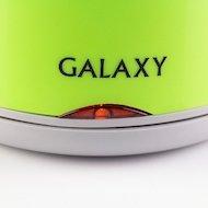 Фото Чайник электрический  Galaxy GL-0307 зеленый