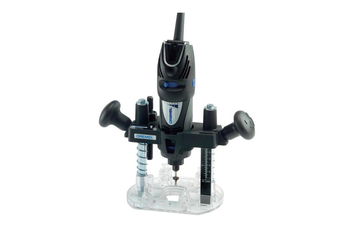 Инструмент DREMEL 335 Приставка для фрезерования