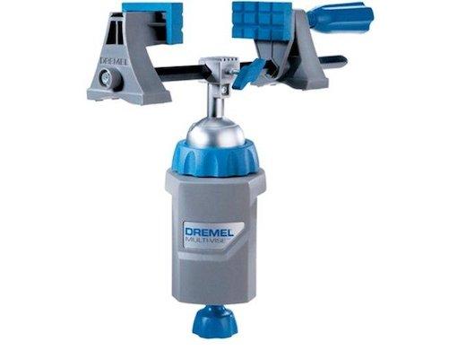 Инструмент DREMEL 2500 Multi-Vise Тиски