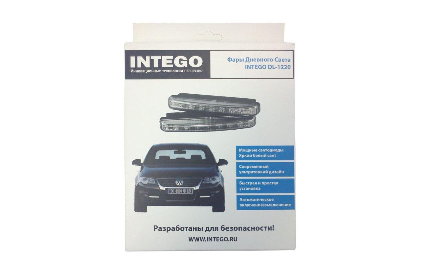 INTEGO DL-1220