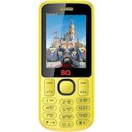 Фото Мобильный телефон BQ BQM-2403 Orlando II Yellow