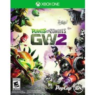 Plants vs. Zombies Garden Warfare 2 Xbox One английская версия