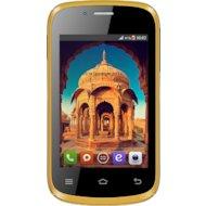 Фото Смартфон BQ BQS-3503 Bombay Beige Gold