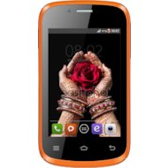 Смартфон BQ BQS-3503 Bombay Orange