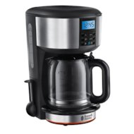 Кофеварка RUSSELL HOBBS Legacy Coffee Polished 20681-56