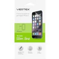 Фото Стекло VERTEX пленка для iPhone 6/6S прозрачная