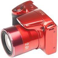 Фото Фотоаппарат компактный CANON PowerShot SX410 IS red