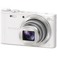 Фотоаппарат компактный SONY DSC-WX350/W