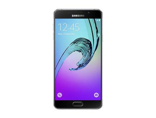 Смартфон Samsung Galaxy A7 (2016) SM-A710F черный