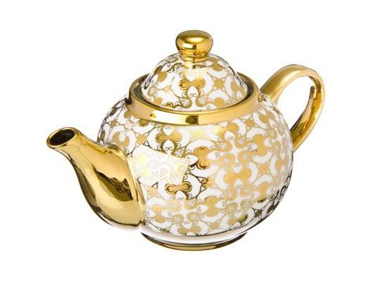 чайник заварочный FARFALLE 821-398 800мл