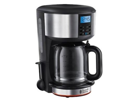 Кофеварка RUSSELL HOBBS Legacy Coffee Polished 20681-56