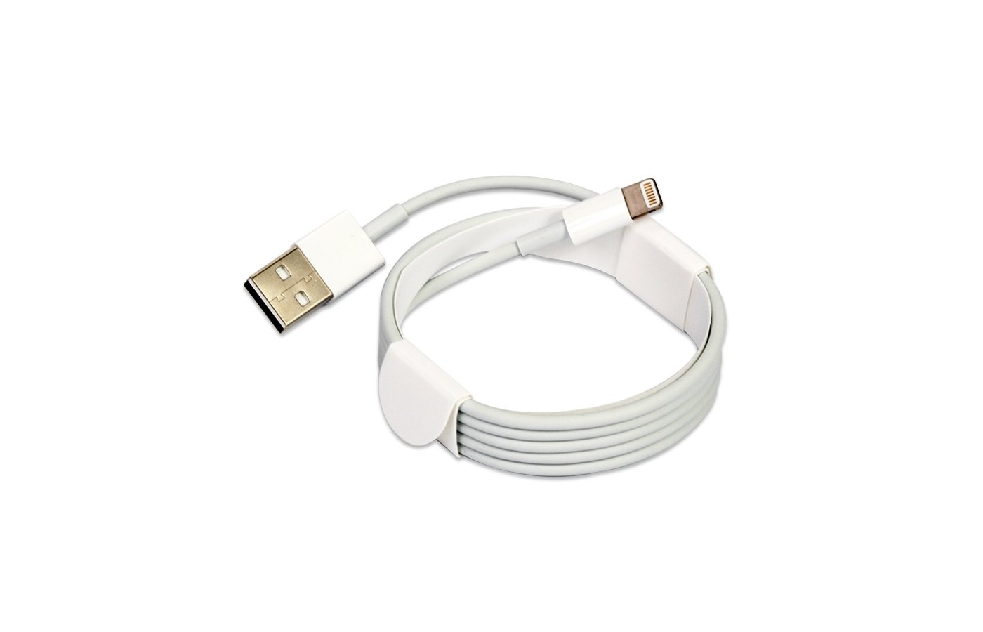 Кабель Apple Lightning to USB Cable 2м. (MD819ZM/A)