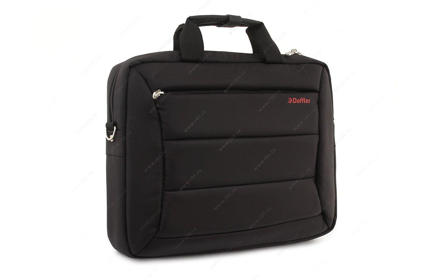 Кейс для ноутбука DOFFLER LSM 7566-15.6