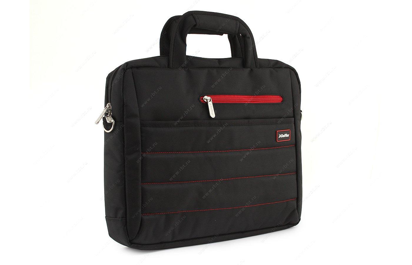 Кейс для ноутбука DOFFLER LSM 7738R1-15.6