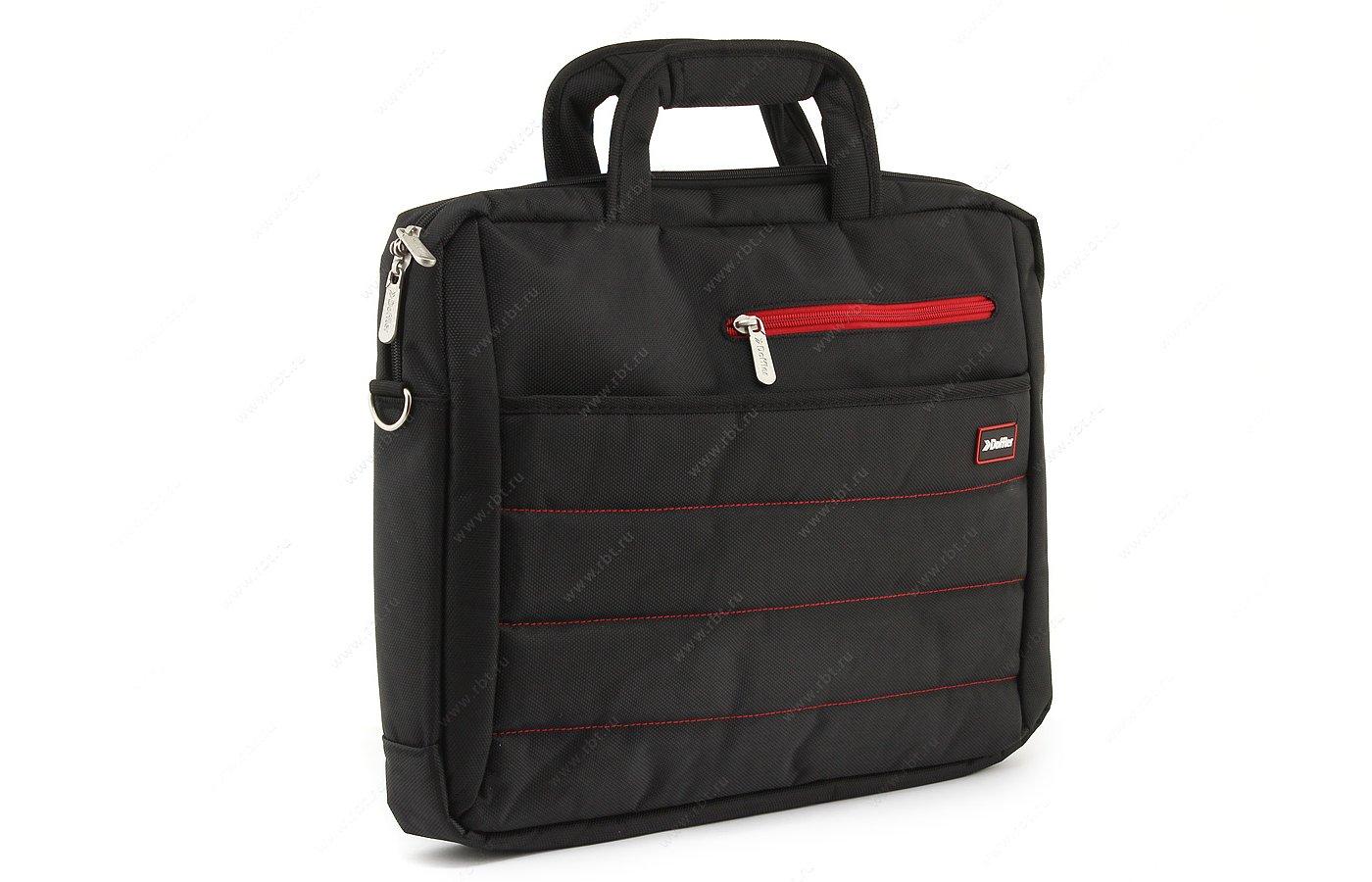 Кейс для ноутбука DOFFLER LSM 7738R1-17