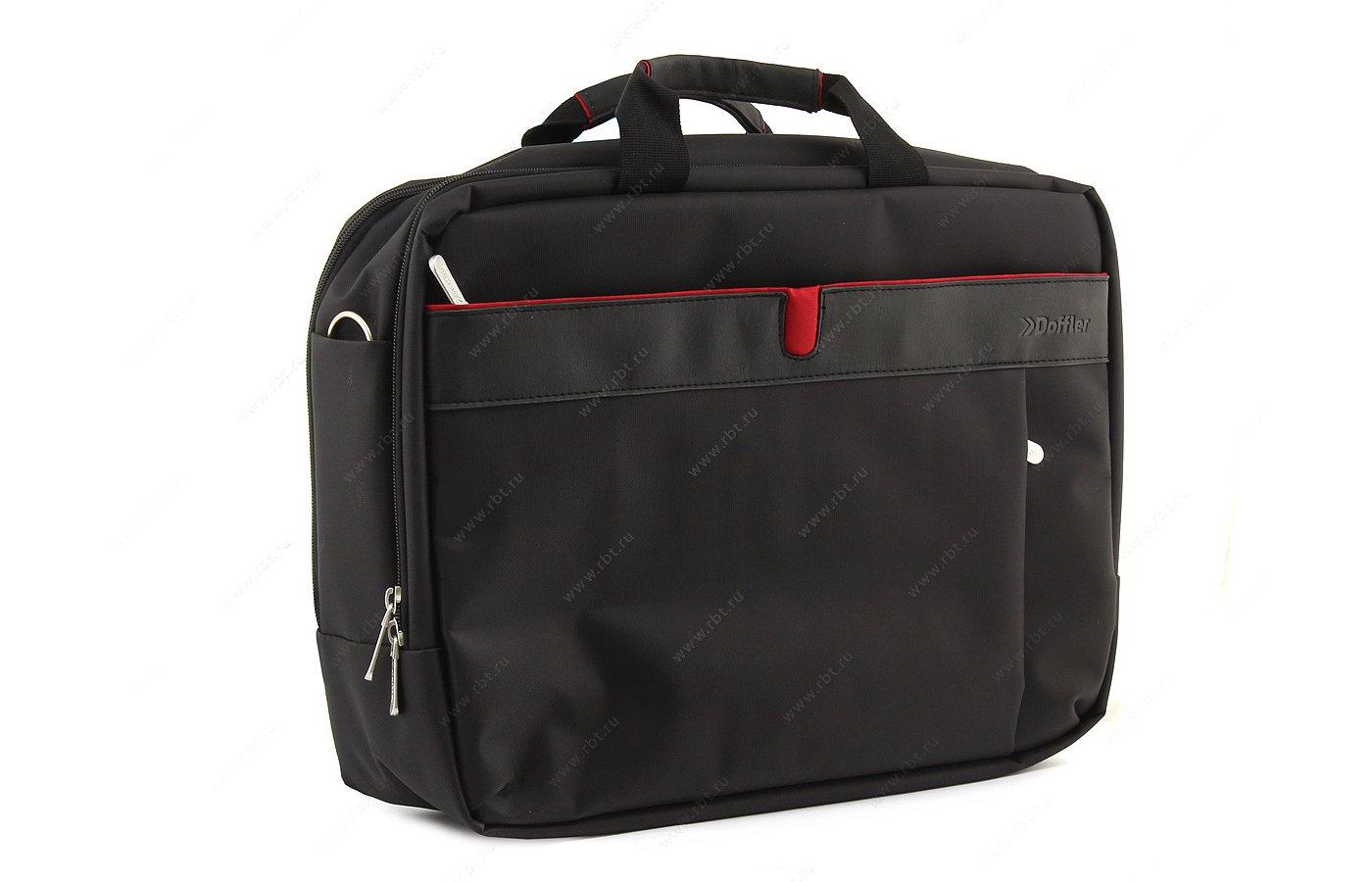 Кейс для ноутбука DOFFLER LSMB 7415-15.6