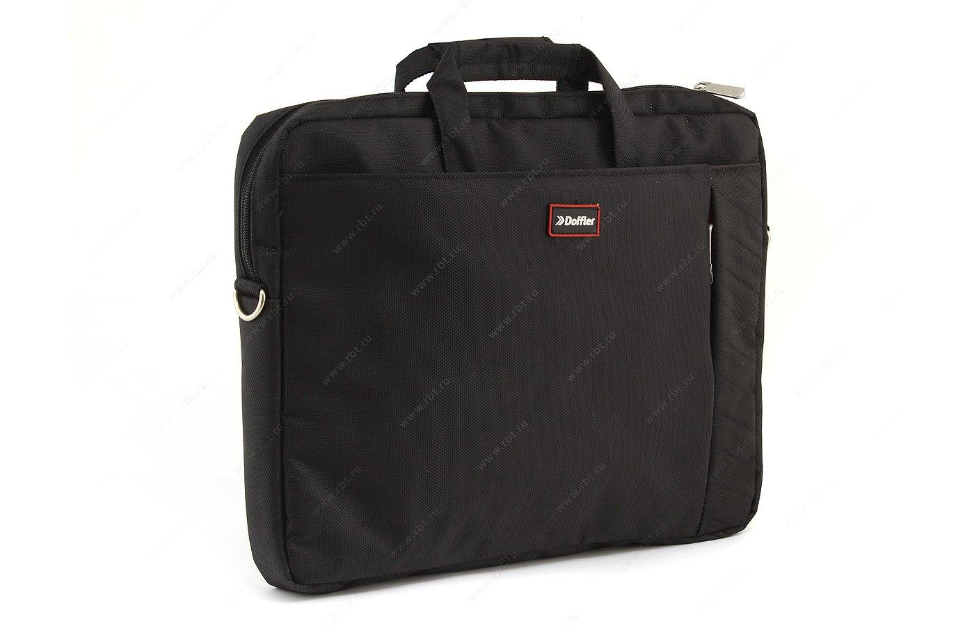 Кейс для ноутбука DOFFLER LSW 6520-2-15.6
